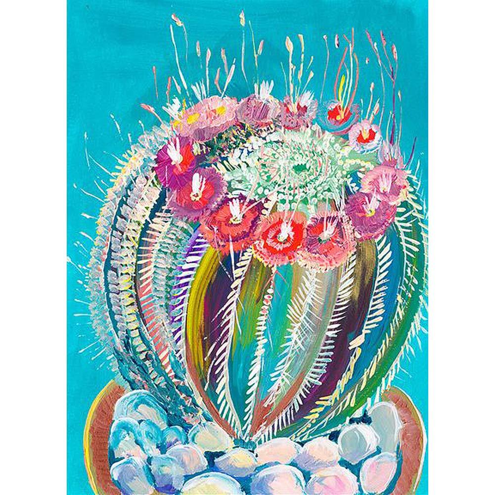 Pintura por Diamantes 30x40cm Kit Completo [81GYZ7WM]