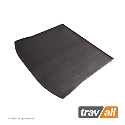 Travall Liner For Ford Edge  Current Tbm All Weather Black