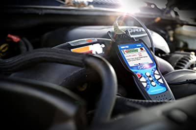 Innova 3150f is an ideal tool for reading and clearing codes on any 1996 & newer OBD2 (OBD II) car