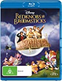 Bedknobs & Broomsticks (Blu-ray)