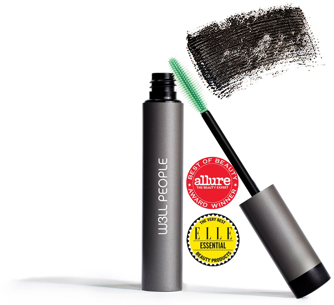 W3LL PEOPLE - Natural Expressionist Mascara (PRO BLACK)