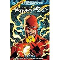 Batman. Flash. O Bóton - Capas Sortidas