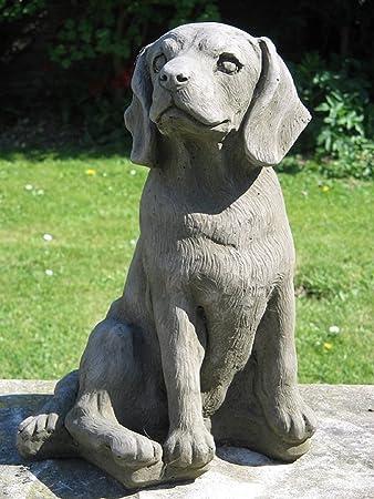 Dragonstone Beagle Dog Statue