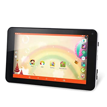 Amazon.com: Aoson - Tableta infantil de 7 pulgadas, Android ...