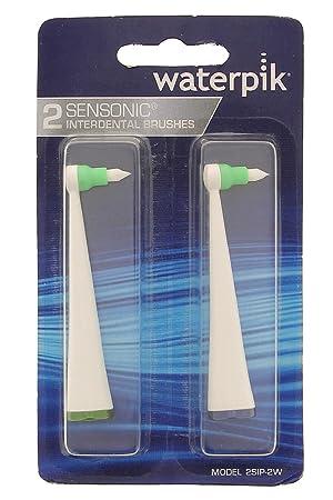 2 cabezales 2SIP-2W Waterpik Sensonic SR1000 SR-3000 WP900