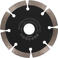 PRODIAMANT Diamant voegenfrees 115 / 22,23 mm - dikte 10 mm - freesschijf geschikt voor haakse slijpers
