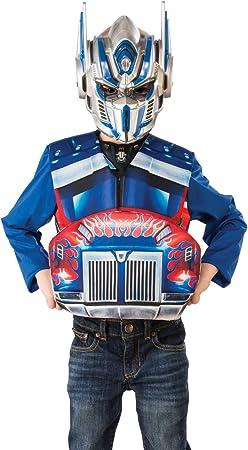 Disfraz de Transformers Optimus Prime de Rubies, disfraz de ...