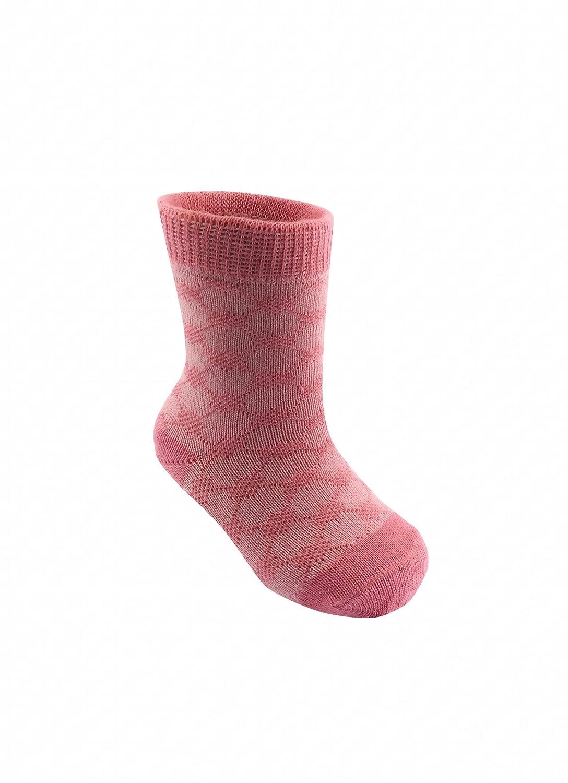 boys /& girls 2 pair Baby socks MO-KO-KO