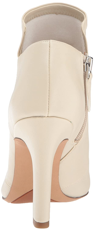 Franco Sarto Women's Kairi Ankle Boot B073VBSFH3 11 B(M) US|Winter White