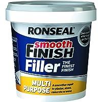 Ronseal MPRMF22Kg - Masilla multiusos para interiores (2,2