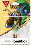 "Amiibo ""The Legend of Zelda : Ocarina of Time"" - Link"