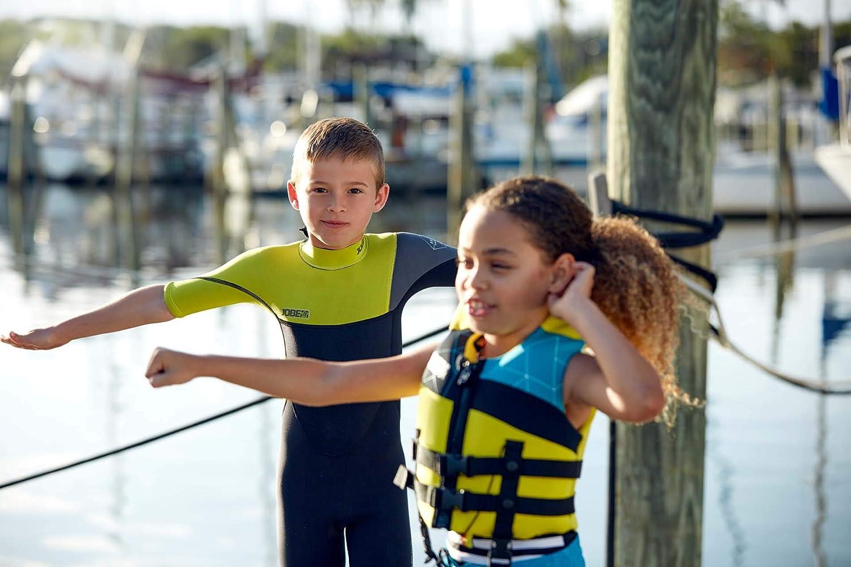 Jobe Kinder Neopren Sicherheit Schwimmweste