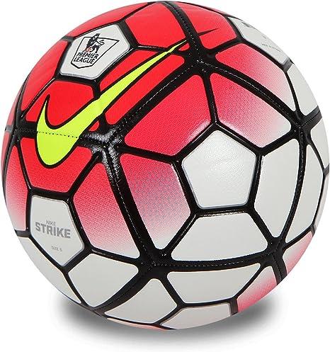 Nike Strike PL Deportes Fútbol balón 15/16 SC2731100 Tamaño 5 ...