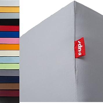 R Up Beste Spannbettlaken 180x200 200x220 Bis 35cm Höhe Viele Farben