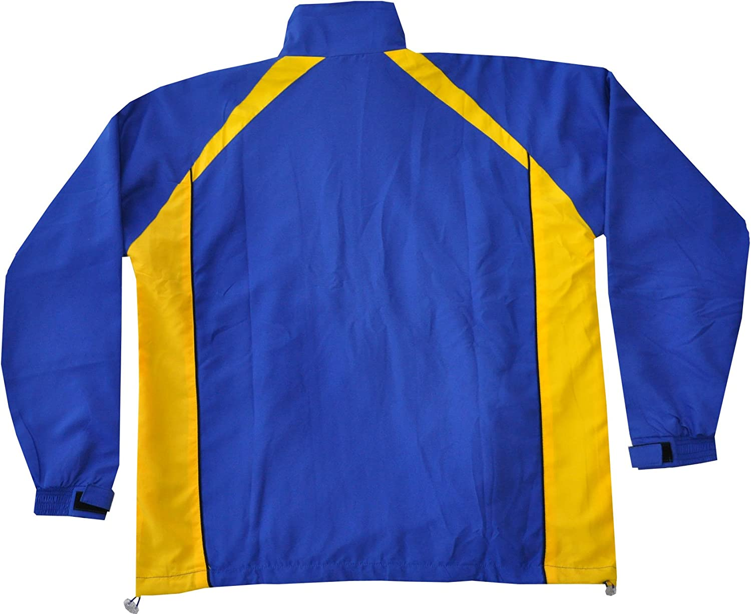 Track Suit Barbados colors