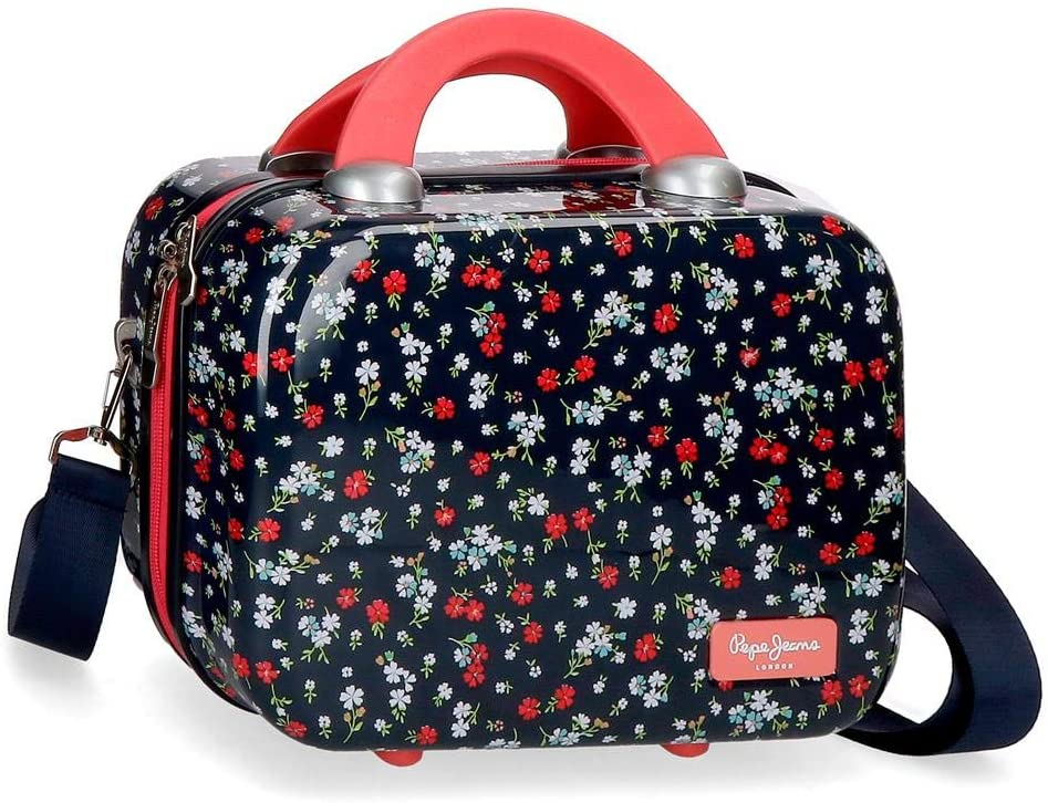 Neceser ABS adaptable a trolley Pepe Jeans Jareth