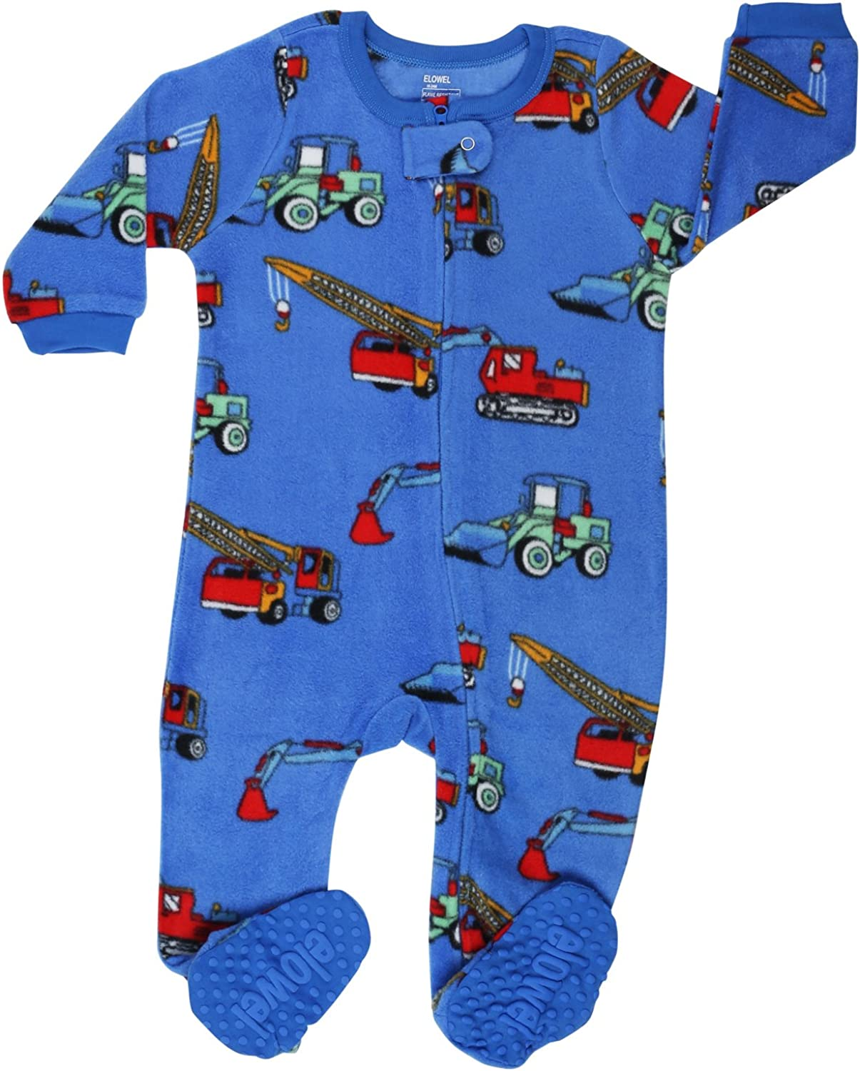 1 Piece Boys Pyjama 5y 100/% Polyester elowel Onseie Toddler Footed Pyjama Warm Fleece Sleapwear Multiple Colours /& Designs Avalibale Little Boys Sizes: 6m Nightwear for Baby