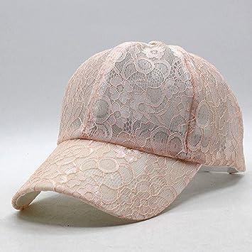 GSFD&DFGW Gorra de béisbol Gorras de Mujer Sombreros para Mujer ...