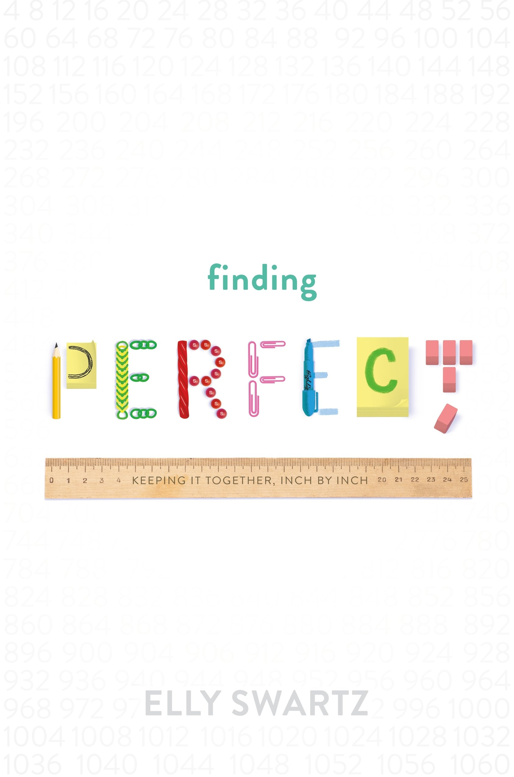 Read Online Finding Perfect pdf