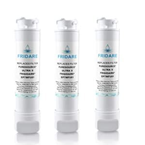 ẸP-TW-FU-01 Water Filter Replacement for Ultra II Water Filter - 3Pack