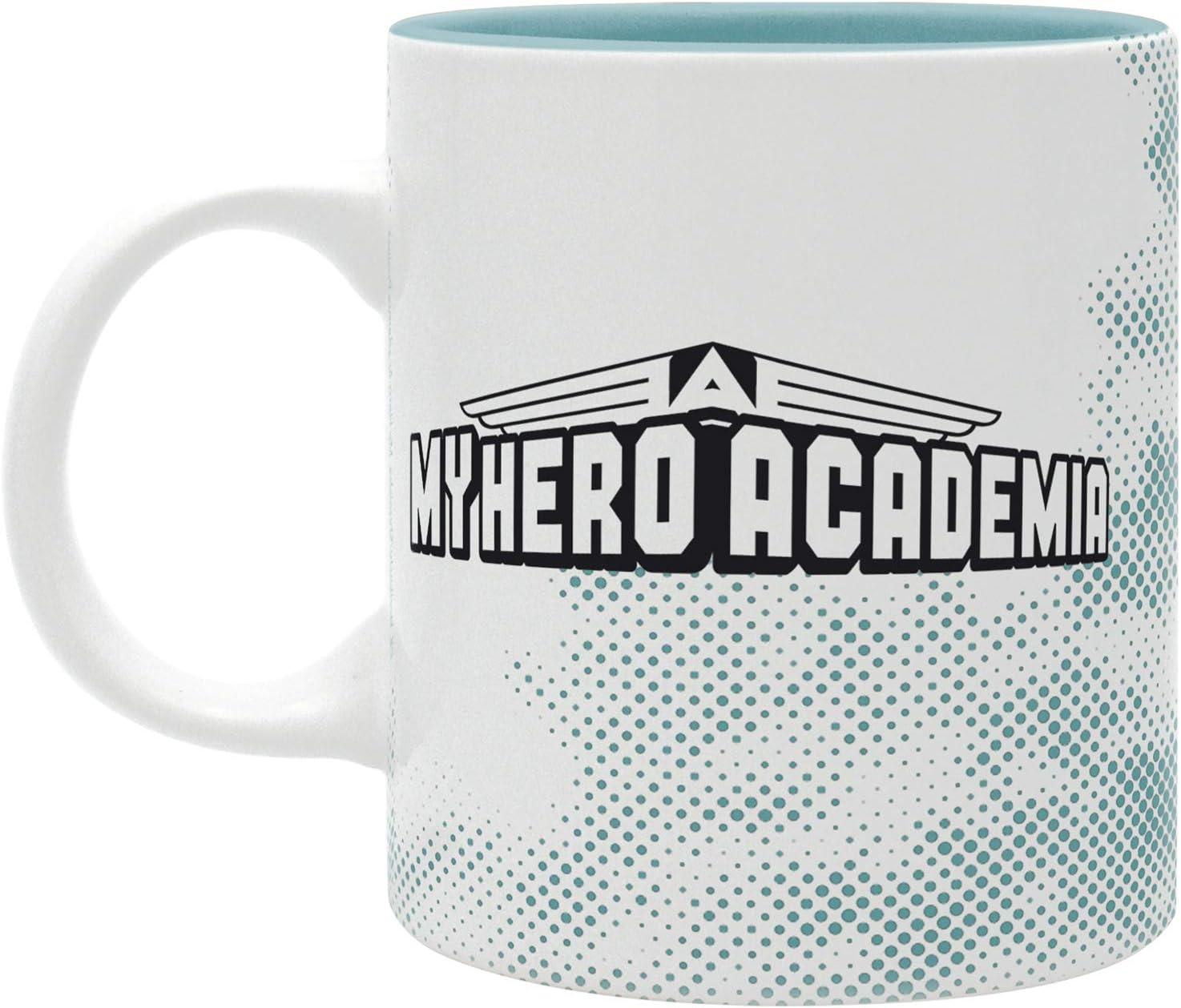 ABYSTYLE Mug My Hero Academia Classe unisexe adulte 320 ml abymug432