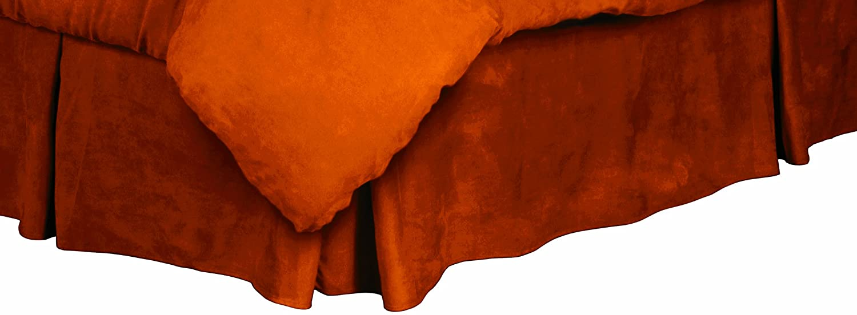 NCAAテキサスU Longhorns MVPベッドスカート フル 30MSBSKDKORFULL B002807Z9E  フル