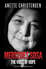 Mercedes Sosa -  The Voice of Hope: My life-transforming encounter Paperback