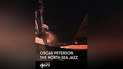 Oscar Peterson - The North Sea Jazz