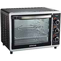 Hitachi 30 Liter Electric Oven With Convection Function - HOTG-30