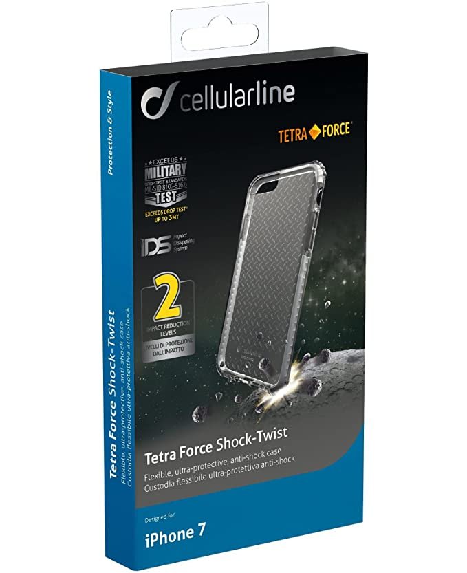 coque cellularline iphone 8