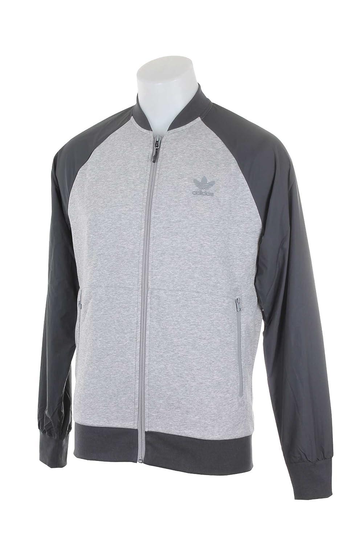 Para hombre Adidas Originals deporte mezcla de Luxe - Chaqueta ...