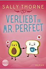 Verliebt in Mr. Perfect: Romantische Komödie (German Edition) Kindle Edition