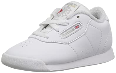 b5ca0f9b0cc8 Reebok Baby Princess Sneaker