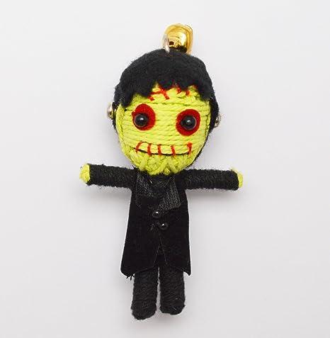 Amazon.com: Frankenstein Película Dibujos Animados Voodoo ...