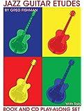 Jazz Guitar Etudes (with Tab)