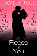 Pieces of You Kindle Edition
