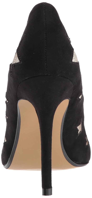 Betsey Johnson Women's Pryce Dress US|Black/Multi Pump B072JG9M28 6.5 M US|Black/Multi Dress 6d6514
