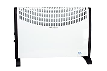 SUNTEC KLIMATRONIC Heat Flow 2000 Heizer Heizung Heizkörper Heizkonvektor NEU