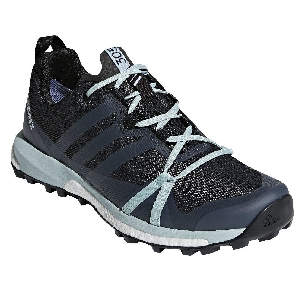 Galleon Adidas Outdoor Terrex Agravic GTX Hiking Shoe