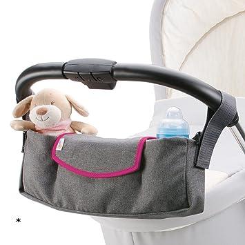Kinderwagen Organizer Aufbewahrungstasche Buggy Tasche Baby Artikel Zubehör