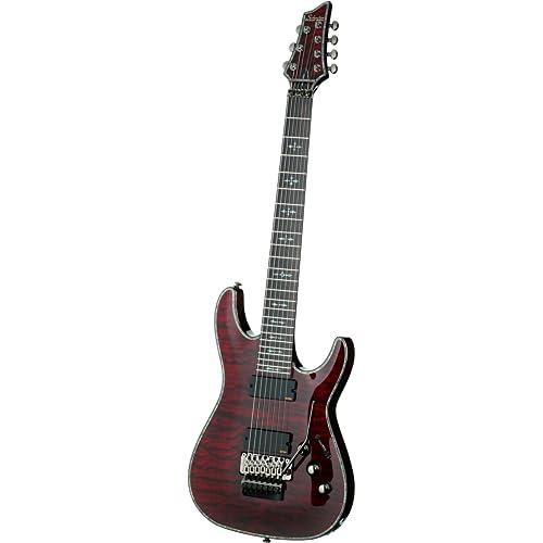 12 best 7 string guitars in 2018 test facts rh testfacts com Jackson JS32 Jackson JS22 Dinky