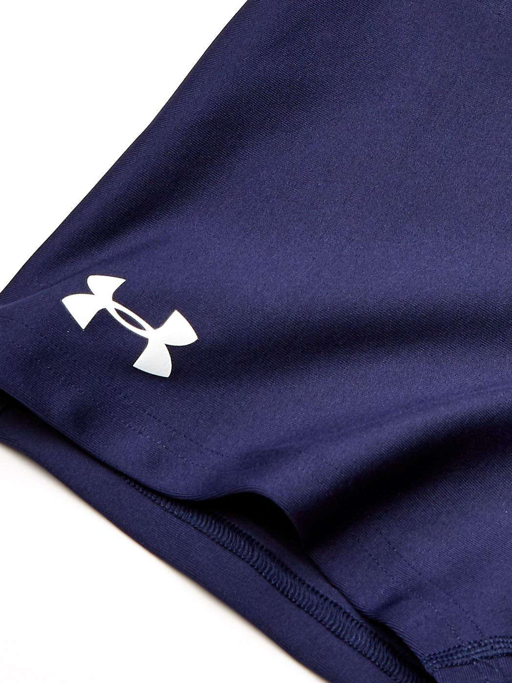 Under Armour Girl On The Court 4 Shorts