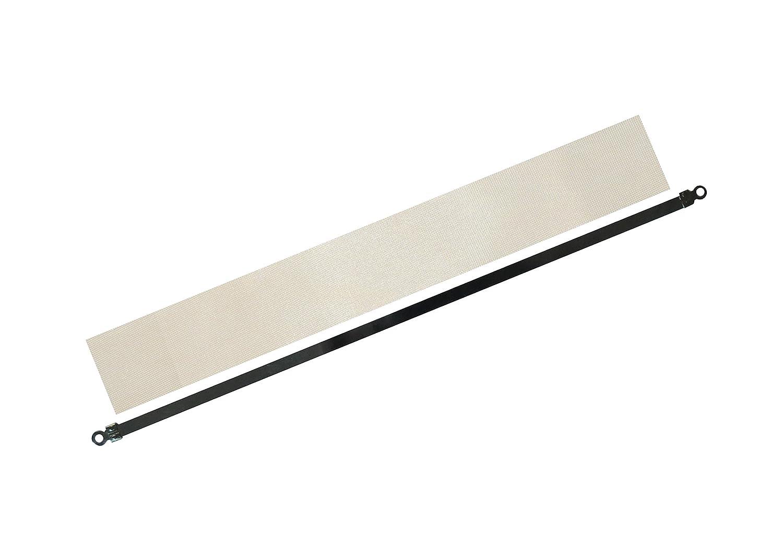 200mm 300mm 400mm Impulse Heat Sealer Spares High Performance Teflon Strips