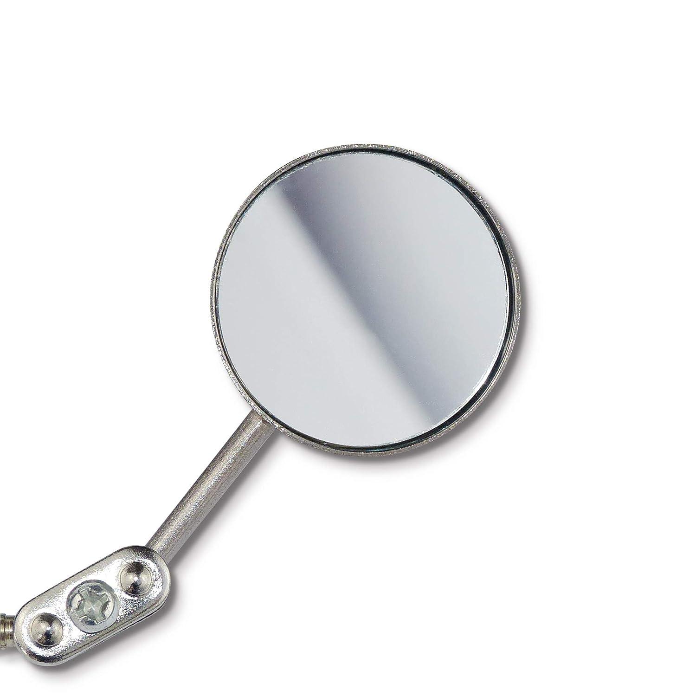ChiliTec miroir t/élescopique miroir tool avec m/ât articul/é