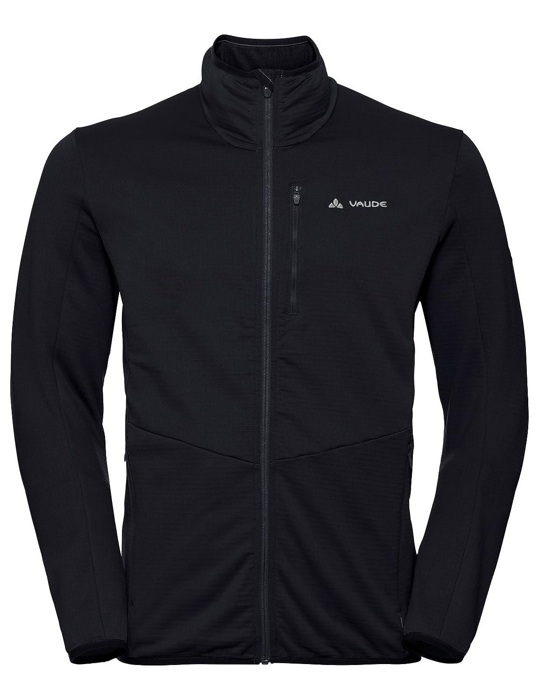 Vaude Herren Back Bowl Fleece Fz Jacket Jacke
