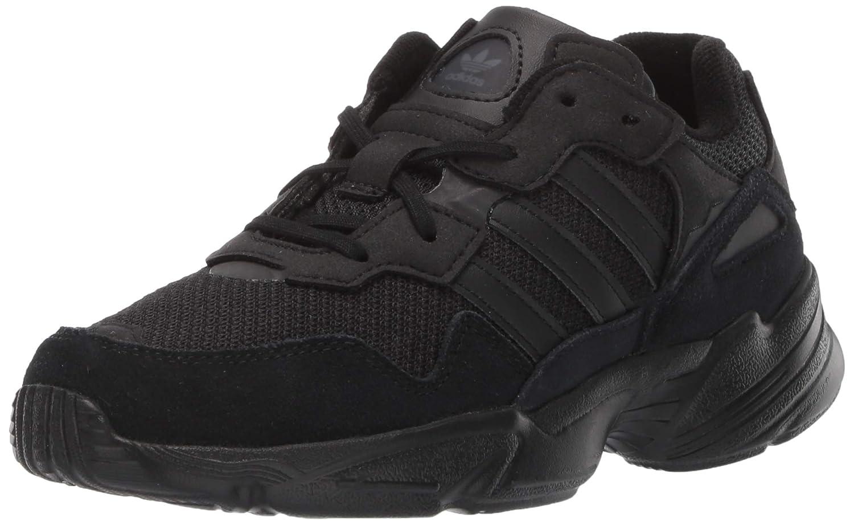 b5182841 Amazon.com | adidas Originals Kids' Yung-96 Running Shoe | Sneakers
