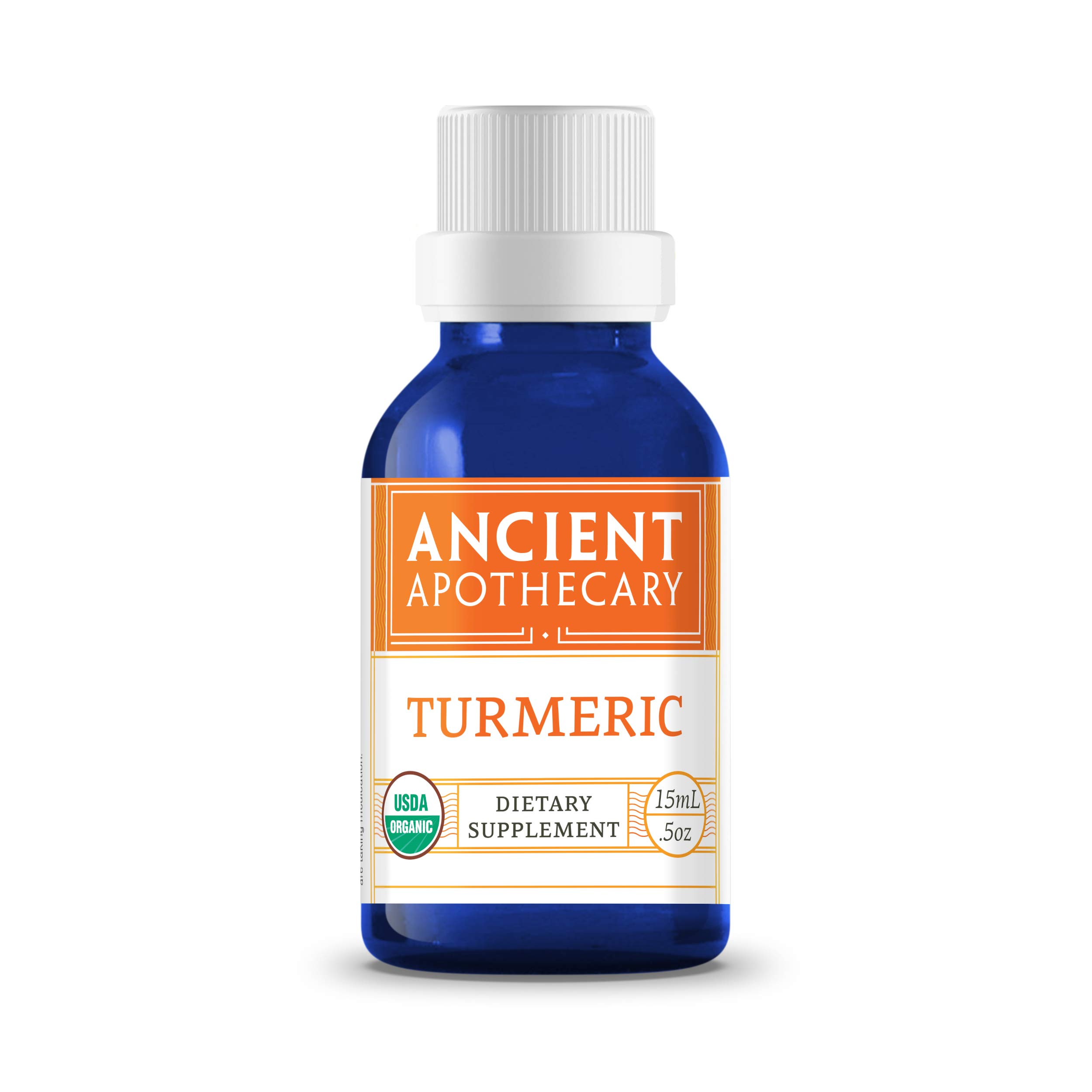 Ache Away Organic Essential Oil From Ancient Apothecary Dove 15ml Turmeric 15 Ml 100 Pure And Therapeutic
