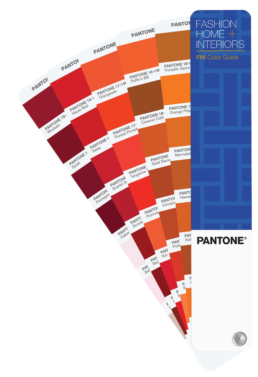Pantone Fashion and Home Color Guide Amazonin Home Kitchen