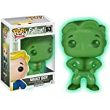 Amazon.com: Funko Pocket POP! Keychain: Fallout - Exclusive ...