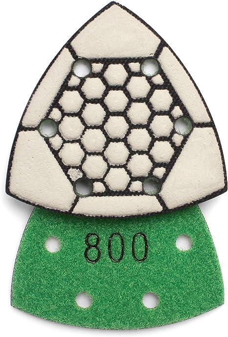 Diamond Abrasive Flexible Sheet 800 Grit